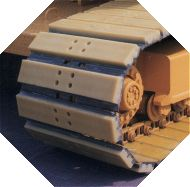 Felastec® - pads for cold millings, road millings, asphalt millings