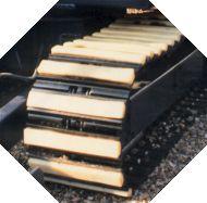 FELASTEC® - Minipads