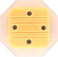 FELASTEC® - Abstützpratzen aus Kunststoff