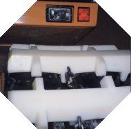 FELASTEC® - Traktionsbänder